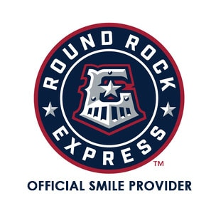Round Rock Express Official Smile Provider